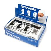 AES-141 Spray Socks Box /12