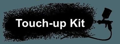 2K  BRUSH TOUCH-UP KITS