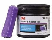 3M Perfect-it Cleaner Clay