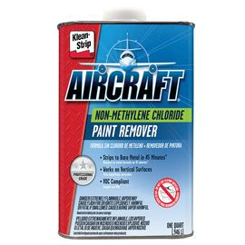 GAR2000 Klean-Strip Aircraft Non-Methylene Chloride Paint Remover