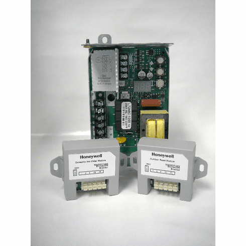 Honeywell Outdoor Reset System - Package A