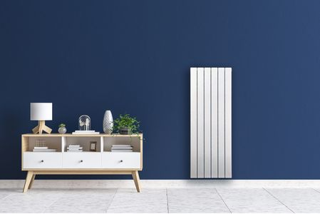 Pensotti Vertical Flat Tube Panel Radiators