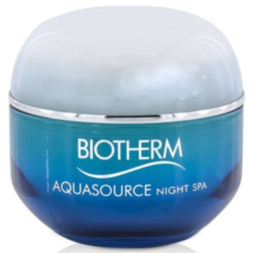 Biotherm Aquasource Night Spa 50 ml / 1.69 oz
