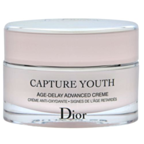 Christian Dior Capture Youth Age-Delay Advanced Cr�me 1.7 oz / 50 ml