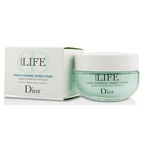 Christian Dior Hydra Life Fresh Hydration Sorbet Creme 1.7 oz / 50 ml