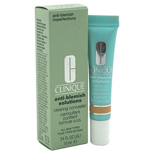 Clinique Anti Blemish Solutions Clearing Concealer Shade 02 0.34oz / 10ml