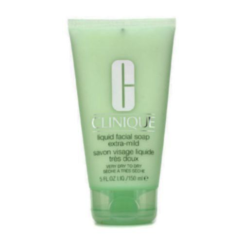 Clinique Liquid Facial Soap Extra Mild 5 oz / 150 ml
