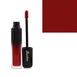 Guerlain Intense Liquid Matte Creamy Velvet Lip Colour M25 Seductive Red 7ml