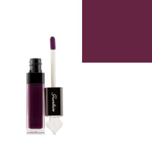 Guerlain La Petite Robe Noire Lip ColourInk Liquid Lipstick L162 Trendy 0.2 oz / 6 ml