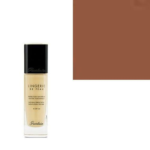 Guerlain Lingerie de Peau Natural Perfection Foundation SPF 20 06C 1 oz