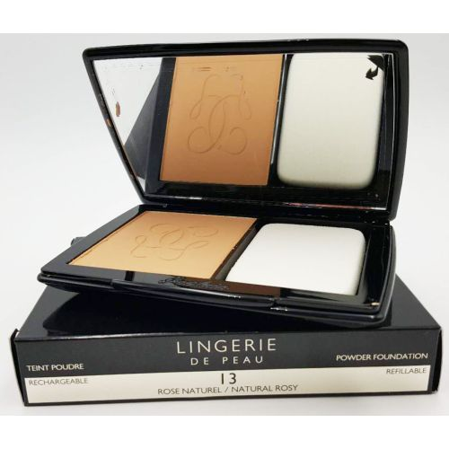 Guerlain Lingerie De Peau Nude Powder Foundation SPF 20 10 g / .35 oz