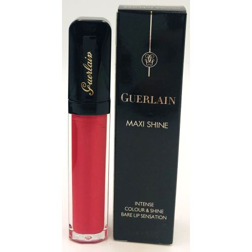 Guerlain Maxi Shine Lip Gloss 468 Candy Strip 0.25 oz