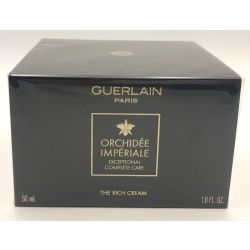 Guerlain Orchidee Imperiale The Rich Cream 50 ml / 1.6 oz