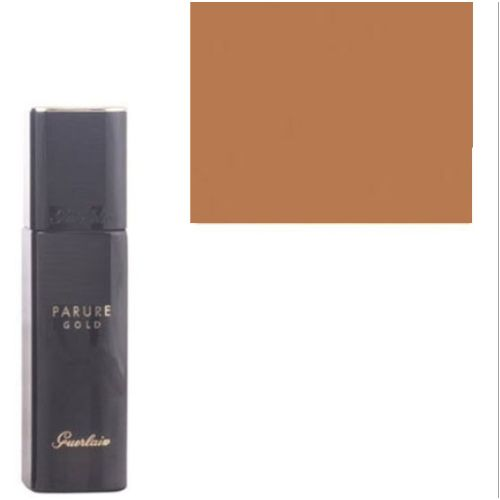 Guerlain Parure Gold Gold Radiance Foundation SPF 30 05 Dark Beige 1 oz / 30 ml