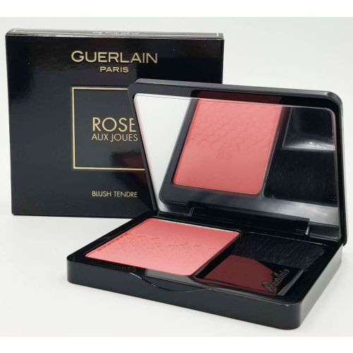 Guerlain Rose Aux Joues Tender Blush 06 Pink Me Up 6.5 g / 0.22 oz