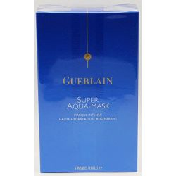 Guerlain Super Aqua Mask 6 Sheets