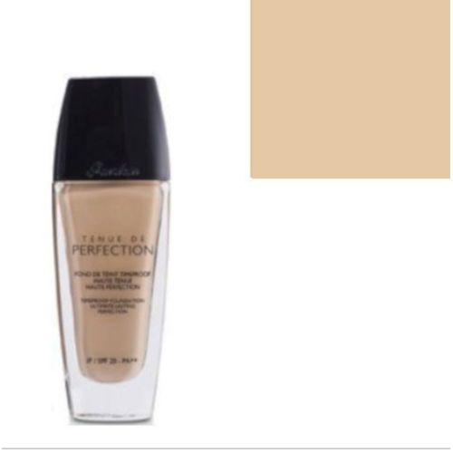 Guerlain Tenue De Perfection Timeproof Foundation SPF 20 01 Beige Pale 30 ml / 1 oz