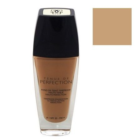 Guerlain Tenue De Perfection Timeproof Foundation SPF 20 04 Medium Beige 30 ml / 1 oz