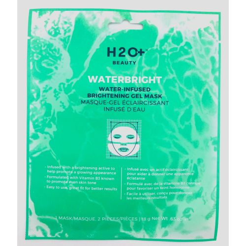 H2O Plus Waterbright Water-Infused Brightening Gel Mask