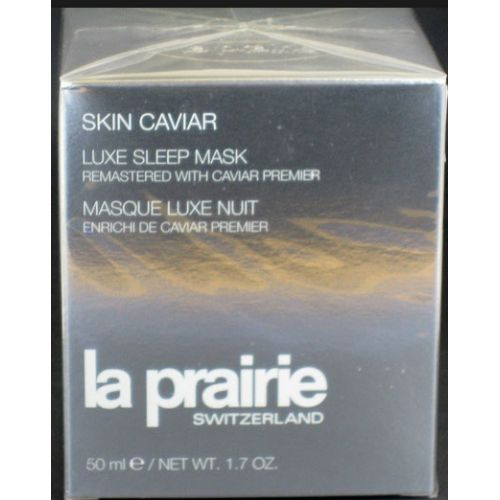 La Prairie Skin Caviar Luxe Sleep Mask Remastered with Caviar Premier 50 ml / 1.7 oz