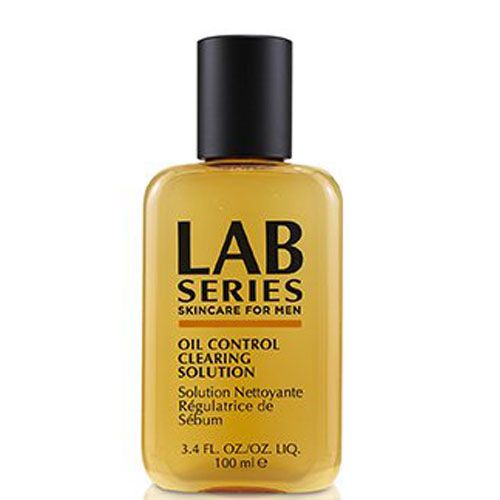 Lab Series Oil Control Clearing Solution for Men 3.4 oz / 100 ml