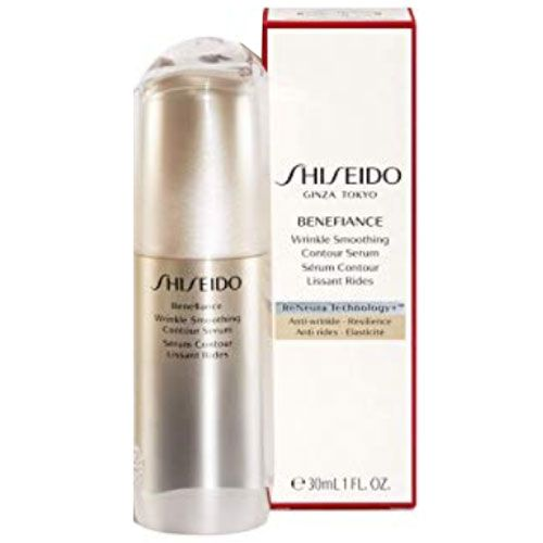 Shiseido Benefiance Wrinkle Smoothing Contour Serum 30ml / 1oz