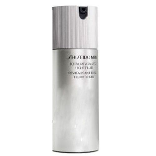 Shiseido Men Total Revitalizer Light Fluid 2.7 oz / 80 ml