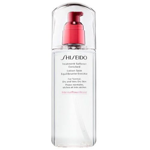 Shiseido Treatment Softener Enriched for Normal, Dry and Very Dry Skin 5 oz / 150 ml
