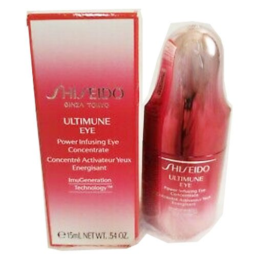 Shiseido Ultimune Eye Power Infusing Eye Concentrate 15ml / 0.54oz