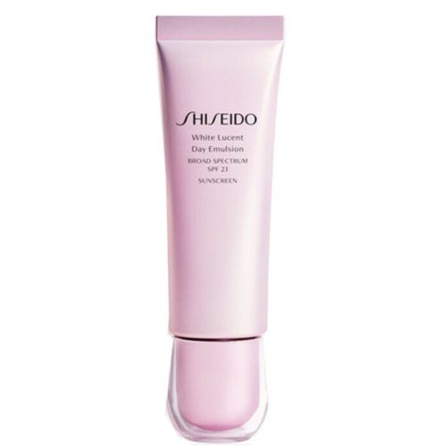 Shiseido White Lucent Day Emulsion Broad Spectrum SPF23 1.7 oz / 50 ml
