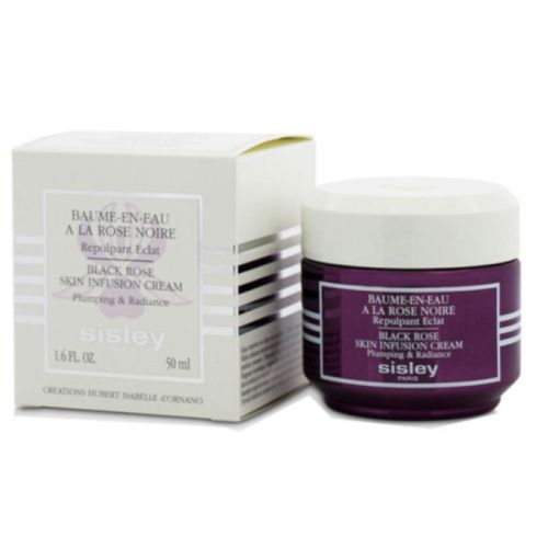 Sisley Black Rose Skin Infusion Cream 1.6 oz / 50 ml