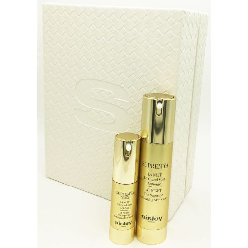 Sisley Coffret Prestige Supremya At Night The Supreme Anti-Aging Set