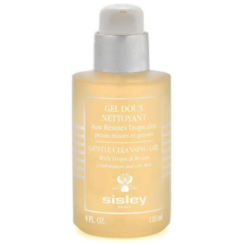 Sisley Gentle Cleansing Gel with Tropical Resins 4 oz