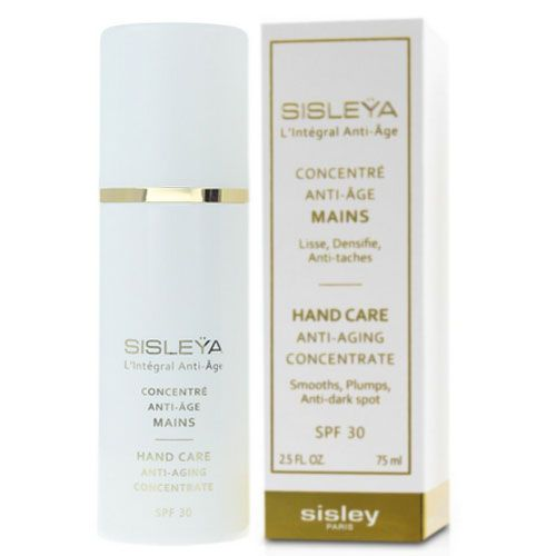 Sisley Sisleya L'Integral Anti-Age Hand Care SPF 30 2.5 oz / 75 ml