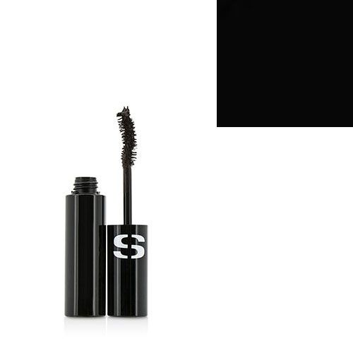 Sisley So Curl Mascara 1 Deep Black Curling Fortifying