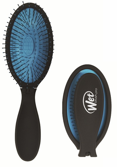 The Wet Brush Pop Fold Blue