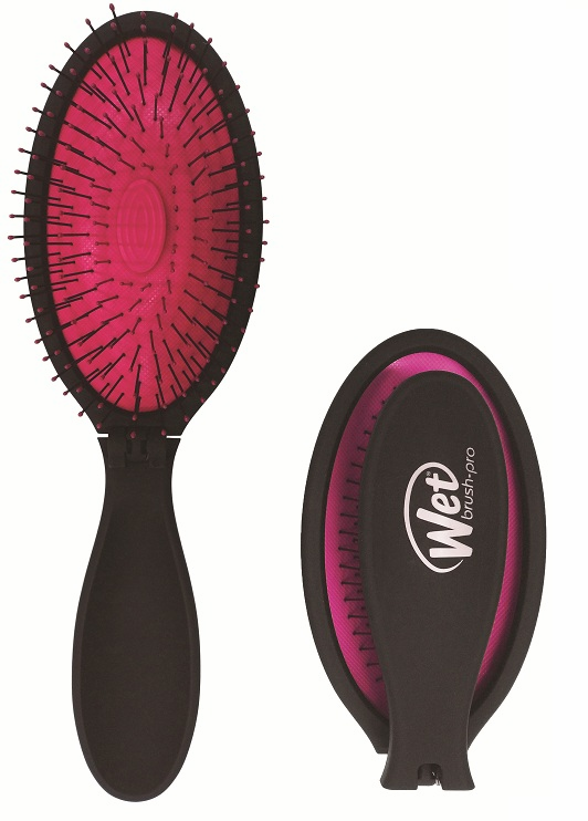 The Wet Brush Pop Fold Pink