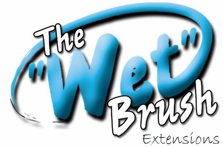 Wet Brush Extension Collection