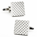 Apex Square Cufflinks