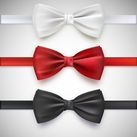 Bow Ties by Color