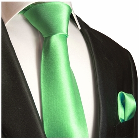Greenbriar Necktie and Pocket Square Set (Q100-WW)