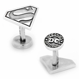 Sterling Superman Cufflinks