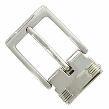 "4089A NB Clamp Belt Buckle fit's 1-1/8"" (30mm) wide Belt"
