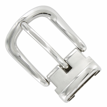 A274 NP Clamp Belt Buckle fit's 1 inch (25mm) Wide belt