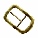 "BS9978 Polygon Buckle 1-1/2"" Wide OEB"