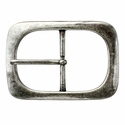"JT4956 ANR Center Bar Belt Buckle fit's 1 3/4"" Wide Belt"