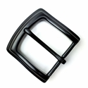 P3926 BLK Black Belt Buckle