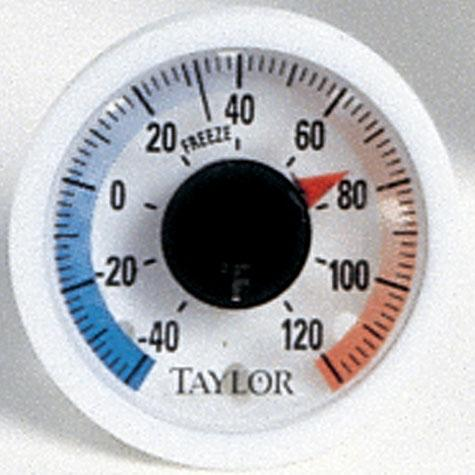 "1 3/4"" Window/Wall Thermometer"