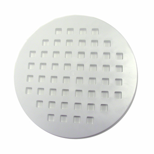 "10"" Lattice Pie Top Cutter"