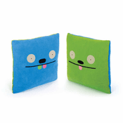 "14"" Uglydoll Double-Sided Pillow - Tutulu/Groody"